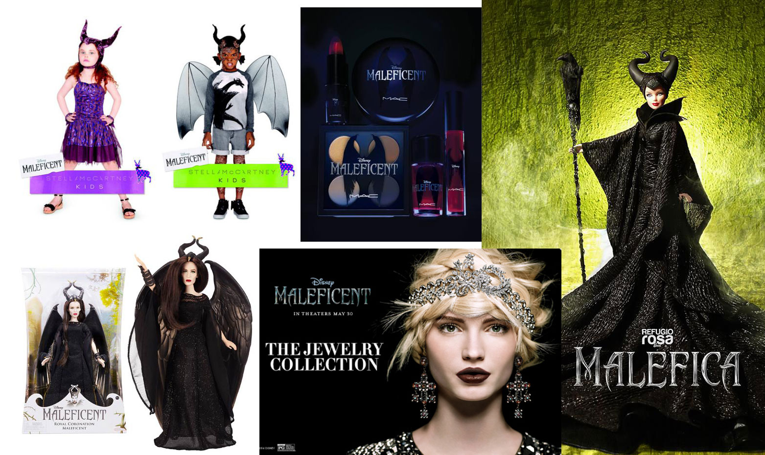 Disney corporation making evil look good the conscious reporter maleficent merchandise biocorpaavc