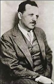 Edward Bernays Attribution: http://pr.wikia.com/wiki/Edward_Bernays