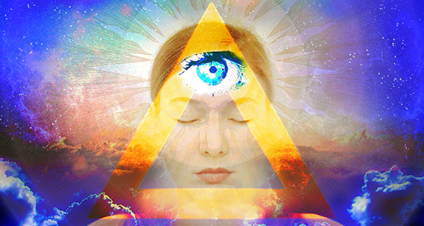 The All Seeing Eye Sacred Origins of a Hijacked Symbol The
