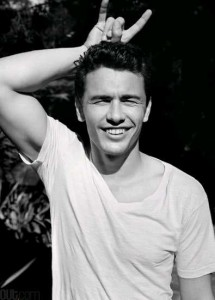 James Franco Source