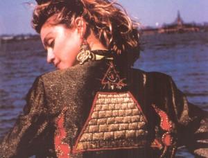 Madonna Source