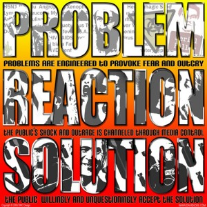 problemreactionsolution